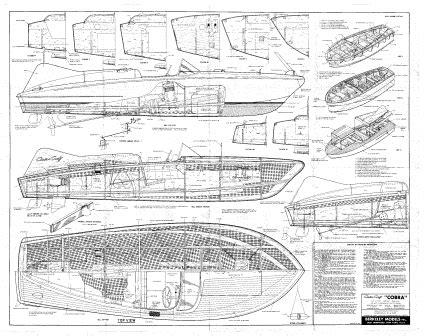 bird dog boat plans berkeley
