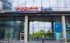 tesco basic bank account account shut after tricking tesco bank