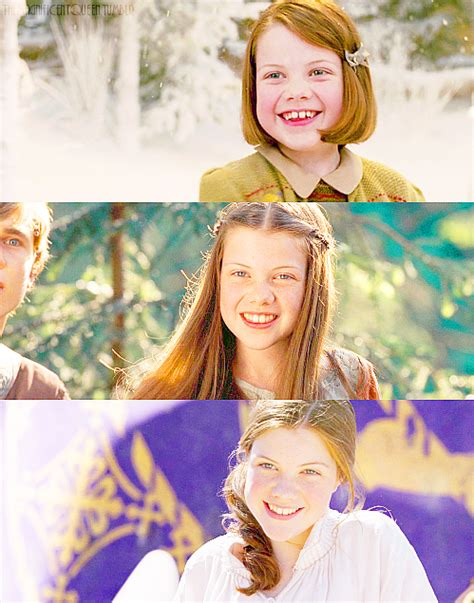 film narnia cast lucy pevensie the chronicles of narnia pinterest