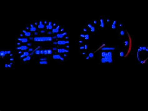 lights that change color dashboard lights that change color