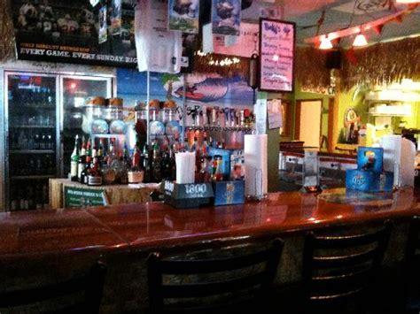 inner room cocoa bunkys bar clubs restaurant cocoa fl 32931