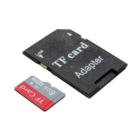 Micro Sd Uhs 8g Micro Sd Sdhc Sdxc Secure Digital High Speed Flash Memory Card Class10 Uhs 1 Alex Nld