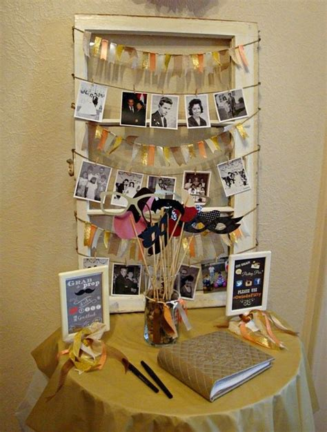 Wedding Anniversary Present Ideas For Parents by What You To Think About 50th Wedding Anniversary