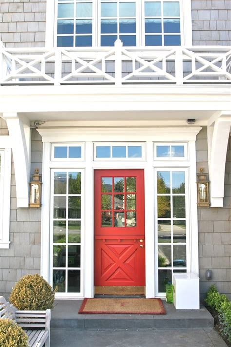 Cape Cod Front Doors 5 Portico Styles For Your Home Contractor Cape Cod Ma Ri