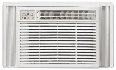 How Many Btus To Heat A Room by Kenmore Elite 76185 18 500btu Air Conditioner Sears