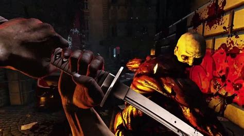 killing floor 2 now available for steam early access and the soundtrack too rely on horror