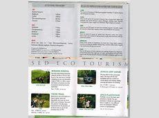 My Travel Experience to Thekkady - Paradise Holidays, Cochin Kerala Tourism Brochure