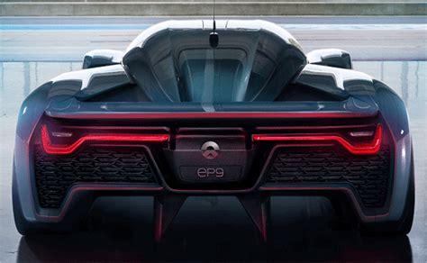 nextev launches  electric car brand nio logo designer