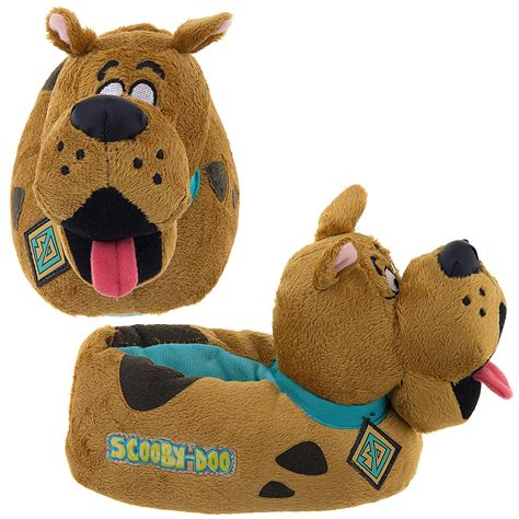 scooby doo house shoes scooby doo slippers for toddler boys cartoon characters