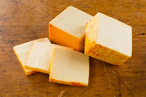 Muenster Cheese Muenster Buy Wholesale Cheese Cheese Curds Golden Age Cheese