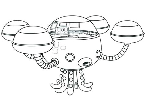 Gup X Coloring Page by Octonauts Coloring Pages Coloring Book And Coloring Sheets