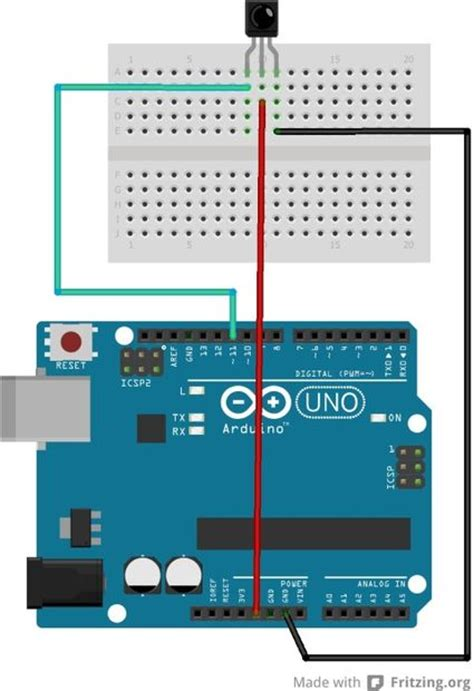 tutorial arduino ir remote arduino infrared remote tutorial