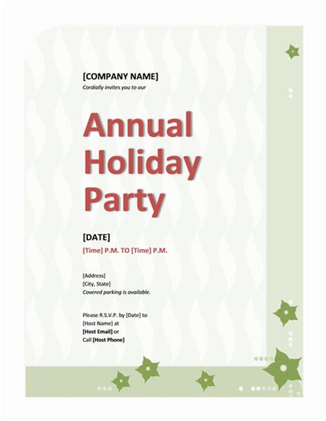 company program free printable invitations of company