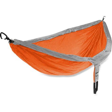 Hammock 2p Orange 1 eno doublenest hammock