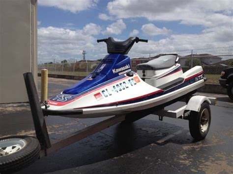Kawasaki 650 Jet Ski For Sale by Kawasaki Ts 650 Jet Ski Parts For Sale