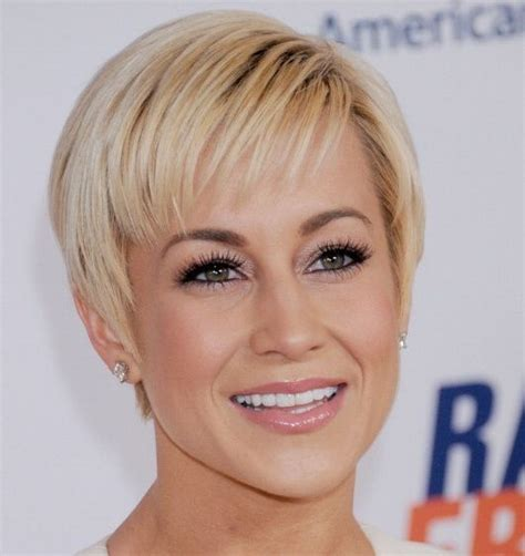 back view of kellie picklers hairstyles kelly pickler short hair kellie pickler short hair