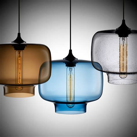 Contemporary Lighting Pendants Designer Pendant Ls