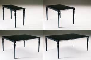Expandable Console Dining Table by Deco Expandable Console Amp Dining Table Traditional Dining