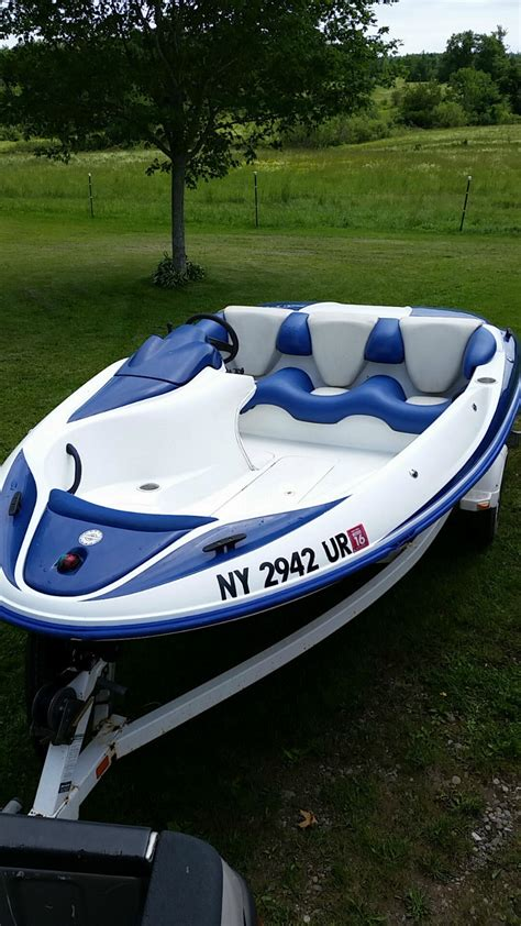 sea doo boat models by year sea doo sportster 14 5 1997 for sale for 3 000 boats