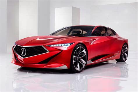 acura precision concept pictures auto express