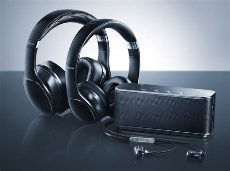 Samsung Level Samsung Announces New Quot Level Quot Premium Audio Accessories