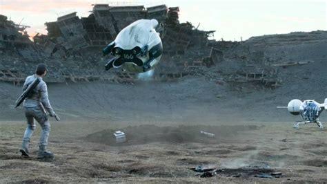 film gratis fantascienza oblivion con tom cruise film fantascienza in prima