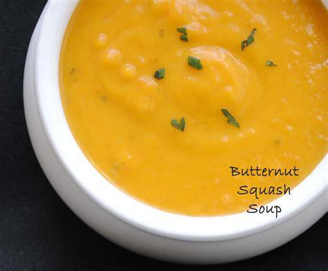 butternut squash soup butternut squash soup garlic