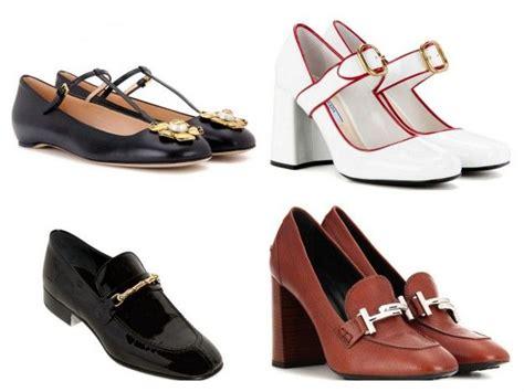 imagenes de zapatos invierno zapatos vintage 10 modelos de estilo retro para el oto 241 o