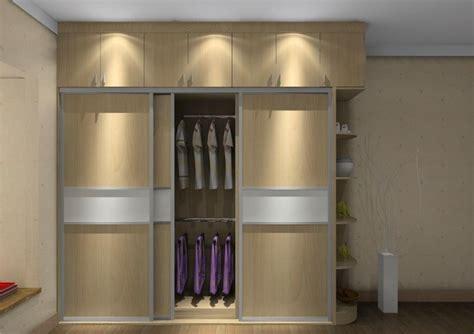 bedroom wardrobe design 3d image 3d house