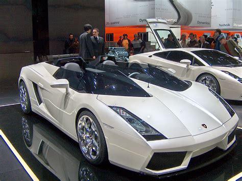 Lamborghini Concept S Lamborghini Concept S Autopedia The Free Automobile