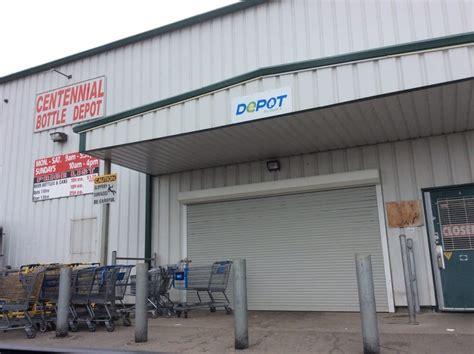 home depot paint recycling canada west edmonton bottle depot recycling center 10036