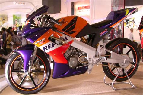 Modification Cbr 150 New by Modification Honda Cbr 150r 2013 The New Autocar