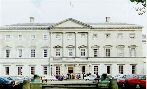 Design House Concepts Dublin The Burning Taper White House Design Based On Ireland S