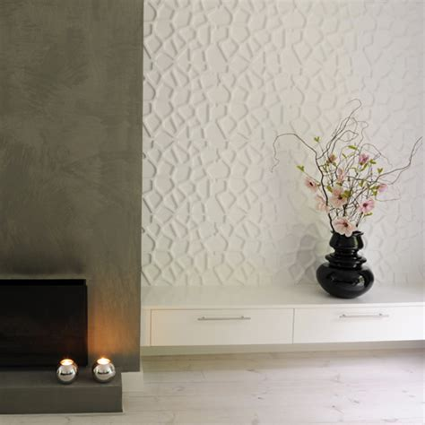 3d home decorator 3d wall coverings to add an extra dimension to your walls