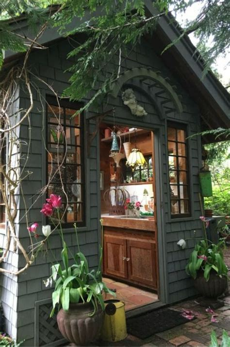 garden shed ideas storage shed plans pictures