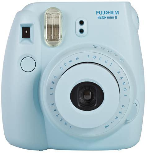 fuji instant mini 8 fujifilm instax mini 8 blue instant inc 10