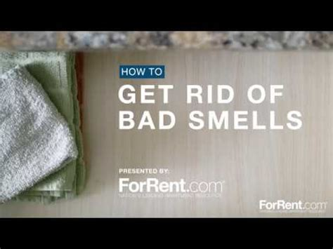 how to get rid of bad odor in house how to get rid of bad smells youtube