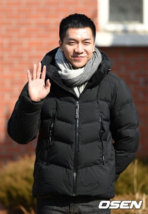 lee seung gi special forces lee seung gi assigned to army special warfare command