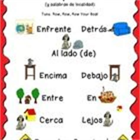 row your boat hand motions spanish adjectives ser gustar tpr story activities