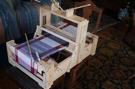 rug loom plans weaving loom plans ebay