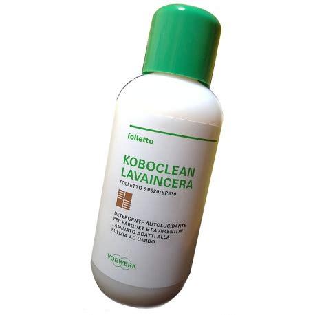 pavimento umido koboclean detergente pulizia umido parquet laminato