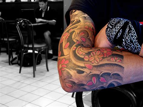 Best Tattoo Gallery Online | body art online guide the best tattoo gallery guide online