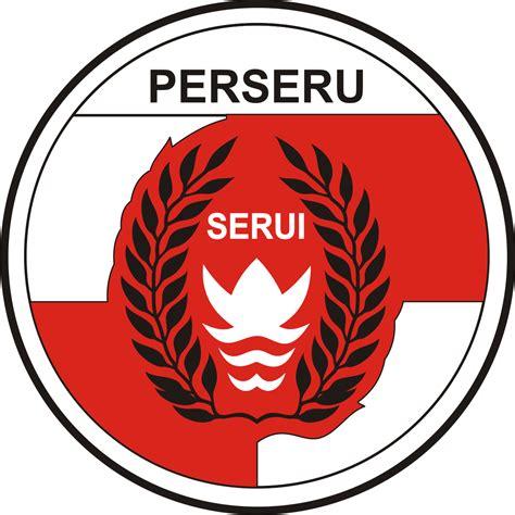logo klub sepak bola perseru serui ardi la madis blog