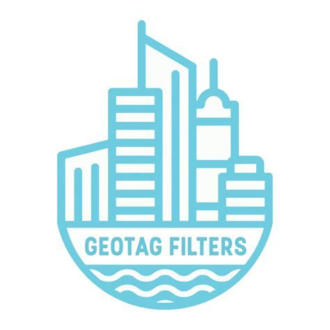 Geotag Filters   Custom Snapchat Filter Design