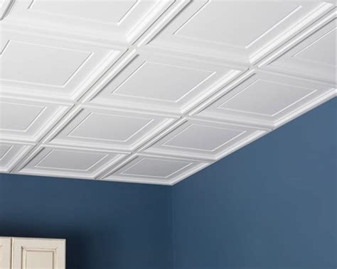 Covering Drop Ceiling Tiles by 2x2 Drop Ceiling Tiles Neiltortorella