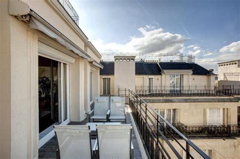 terrazzi di lusso attico di lusso a parigi in vendita per pi 249 di 7 milioni