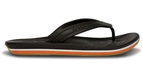 Flip Flop Scrapcard Foto foto zapatos crocs crocs retro flip flop navy foto 274132