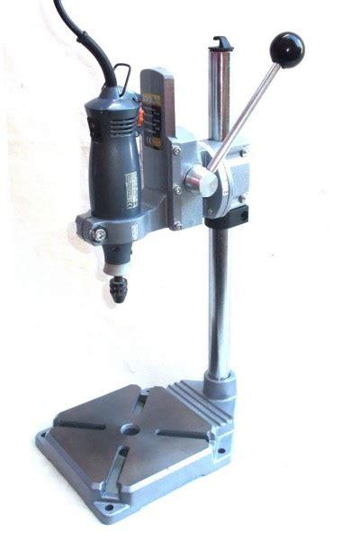 precision vertical drill stand  pcb drills