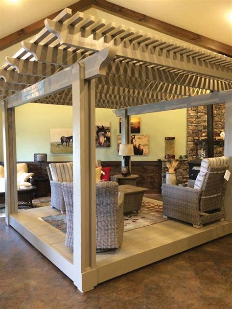 southern comfort from outdoor living indoor comfort