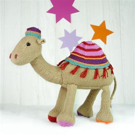 camel knitting pattern free kemal the camel kemal das kamel knitting pattern by